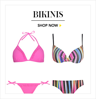 womens bikinis