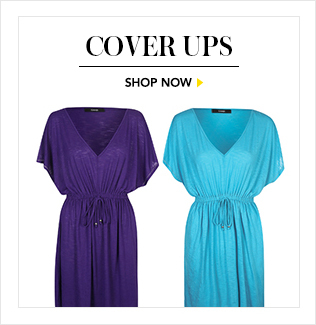 womens cover ups