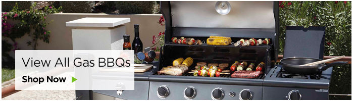 View all gas bbqs