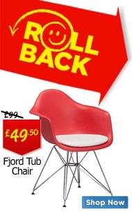 Furniture Rollbacks