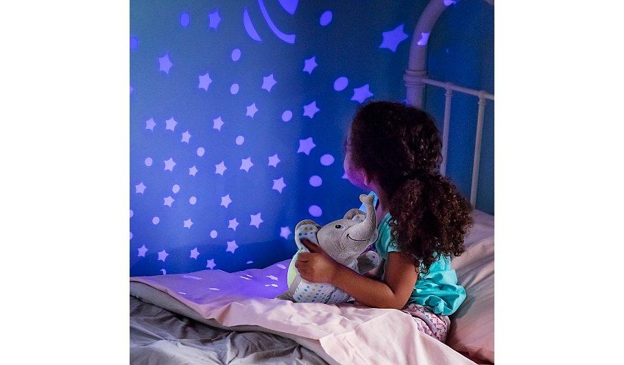 Summer Infant Slumber Buddies Grey Elephant Baby