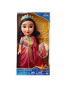 5261ee1f418 Disney Aladdin Feature Jasmine Doll