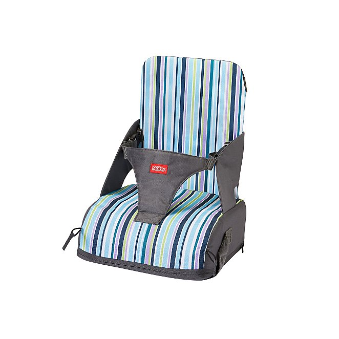 Nuby Travel Booster Seat 6m Baby