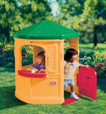 little tikes cozy cottage playhouse toys character george rh direct asda com little tikes country cottage playhouse evergreen little tikes country cottage playhouse sale
