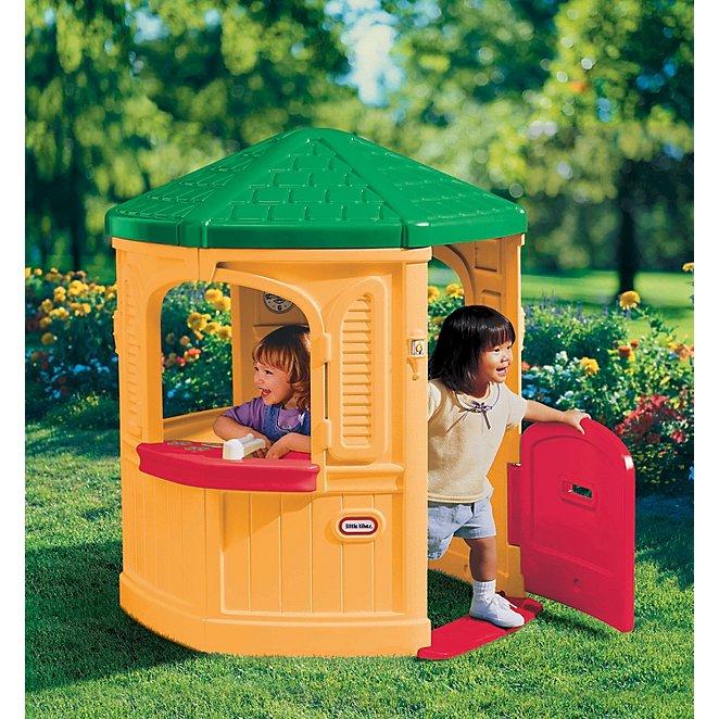 Superb Little Tikes Cozy Cottage Playhouse Download Free Architecture Designs Saprecsunscenecom