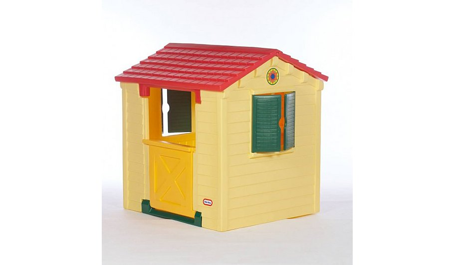 little tikes my first playhouse - Little Tikes Home And Garden Playhouse