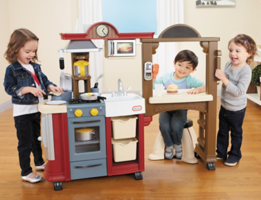Pretend Play Toys Character George At Asda