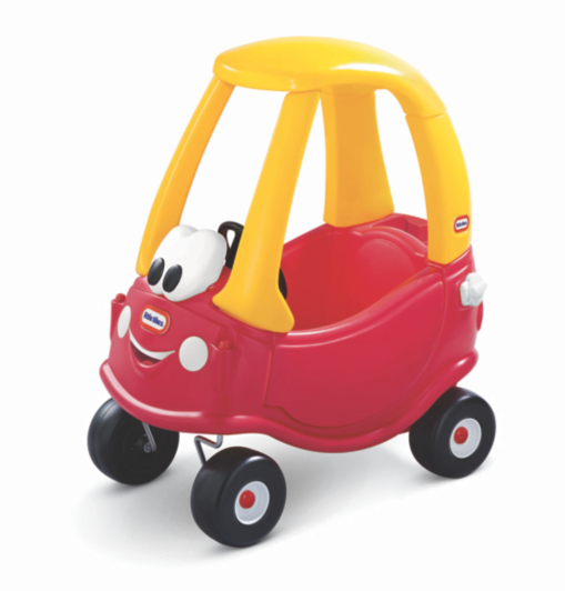 Little Tikes Cozy Coupe | Kids