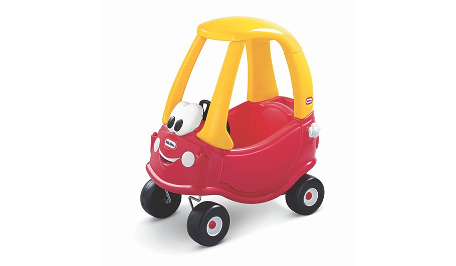 little tikes cozy coupe kids george at asda