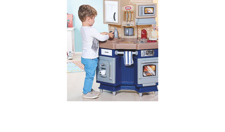 Little Tikes Super Chef Kitchen | Kids | George at ASDA