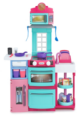 little tikes pink cook n store kitchen toys character george rh direct asda com little tikes pink kitchen set little tikes pink kitchen walmart