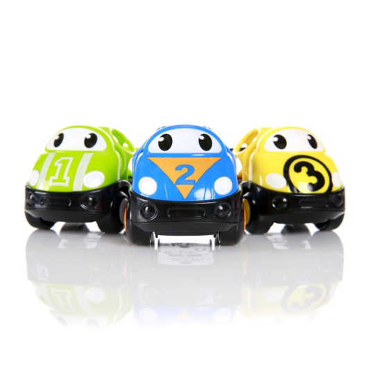 Oball Go Grippers Race Car 3 Pack Kids George At Asda