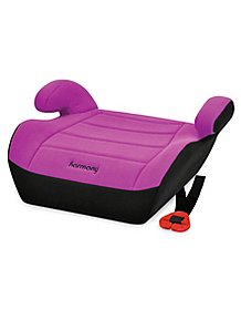 Harmony Youth Booster Car Seat