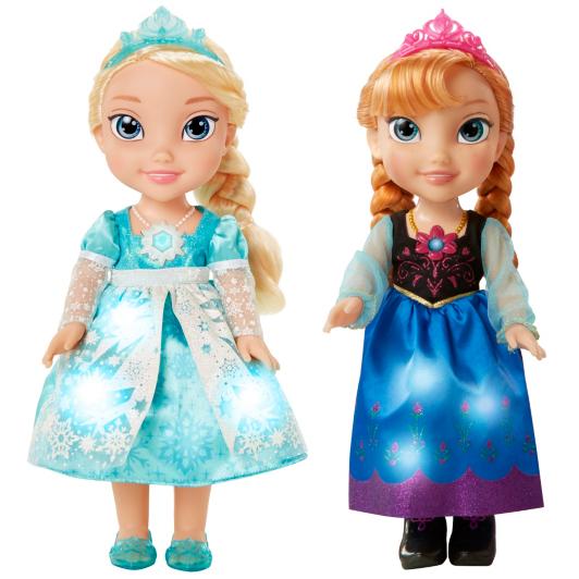 Elsa Disney Frozen Toddler Doll Hot Girls Wallpaper