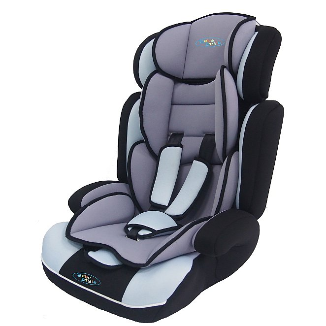 9d1db6b63675 Bebe Style Convertible Group 1-2-3 Baby Child Car & Booster Seat ...