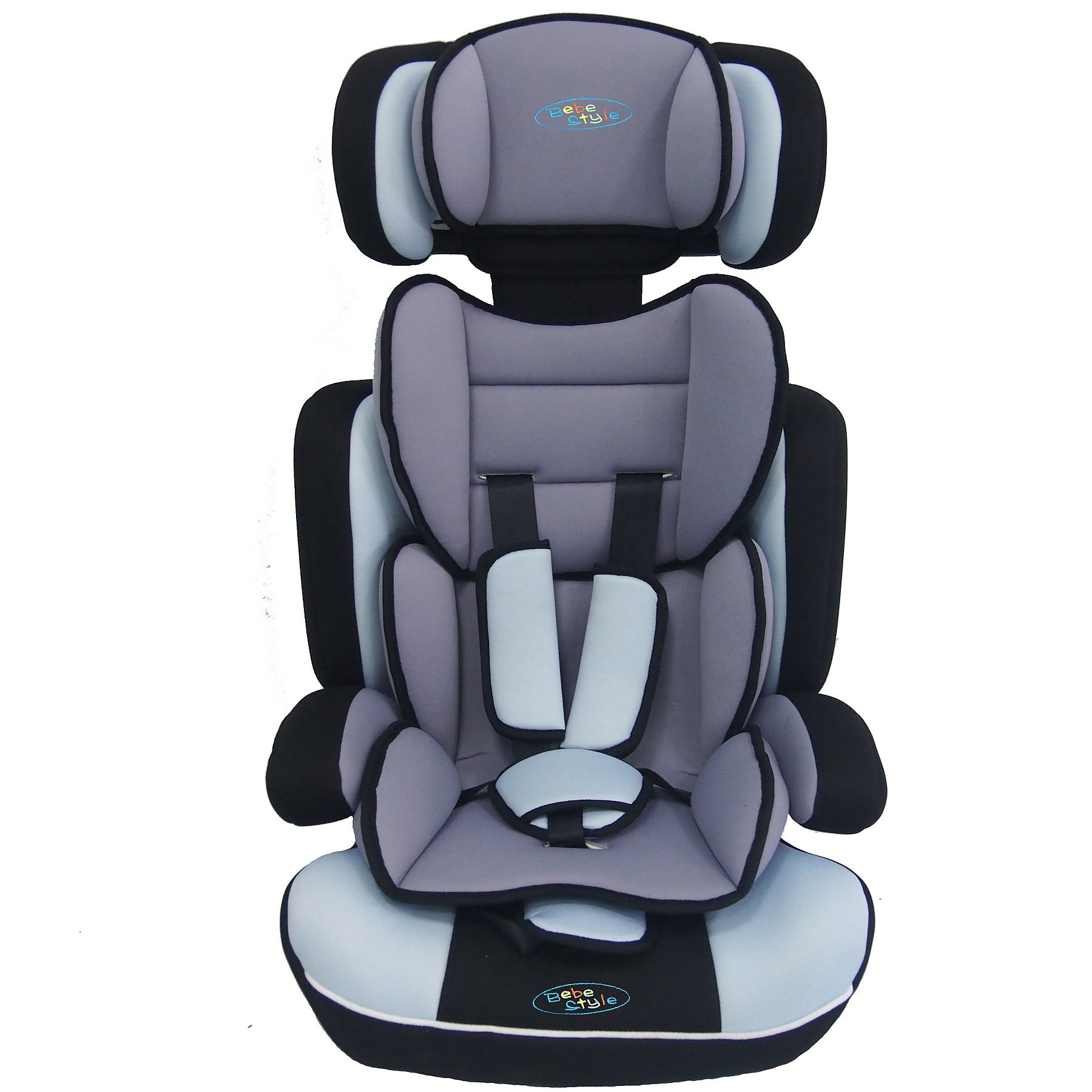 26b818f6ba81 Bebe Style Convertible Group 1-2-3 Baby Child Car & Booster Seat. Reset