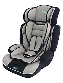 Bebe Style Convertible Group 1 2 3 Baby Child Car Booster Seat