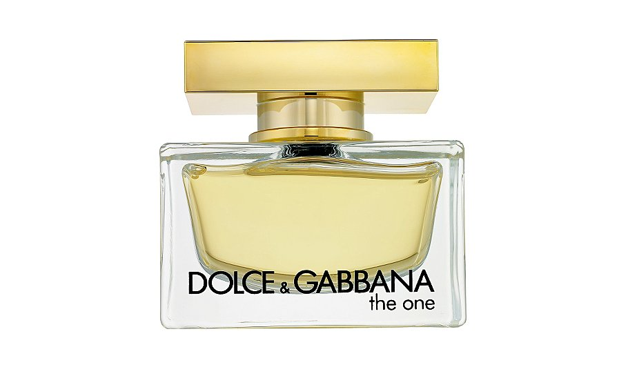 Image result for dolce and gabbana the one
