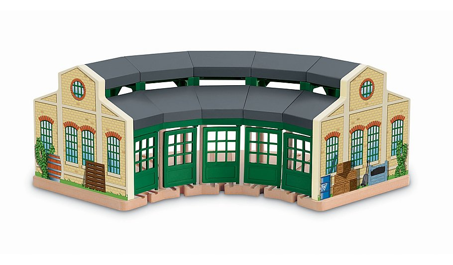 the 1923 tidmouth shed - photo #12