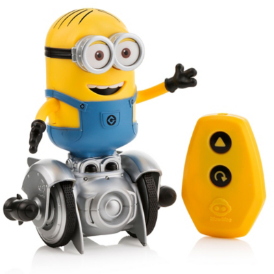 Minion Camera Asda : Minions mip toys character george