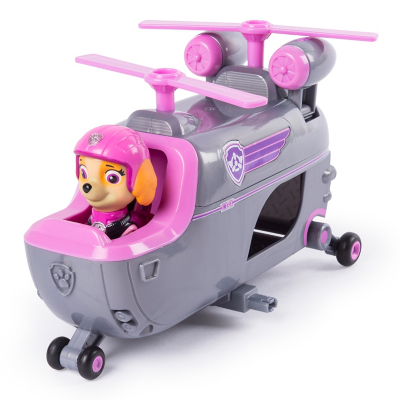 PAW Patrol Ultimate Rescue Chase's Ultimate Rescue Police Cruiser