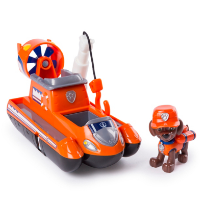 PAW Patrol Ultimate Rescue Zuma's Ultimate Rescue Hovercraft