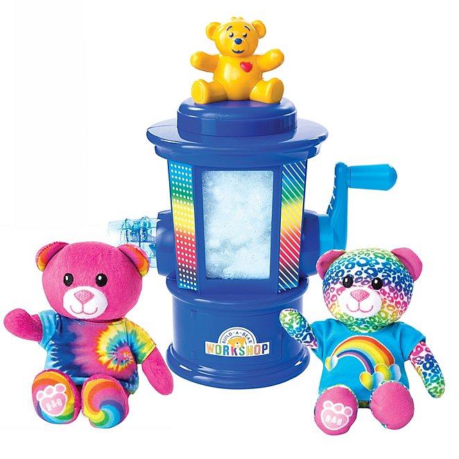 Dolls & Bears Build A Bear Workshop Stuffing Station Make Stuff 2