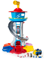 Paw Patrol My Size Lookout Tower by Asda