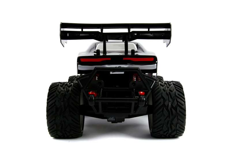Fast Amp Furious Elite Off Road Remote Control Car Kids
