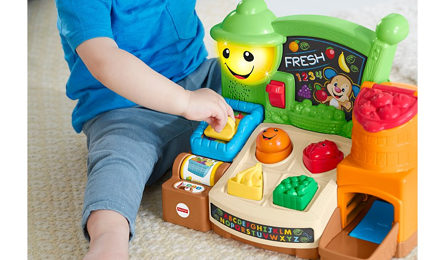 marketing mix fisher price Introduction to price marketing mix: a business tool used in marketing products often crucial when determining a product or brand's unique selling point.