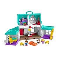 Little People Big Helpers Home by Asda