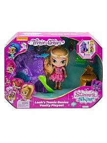 8f1d0c8f0f22 Leah s Teenie Genies Vanity Playset
