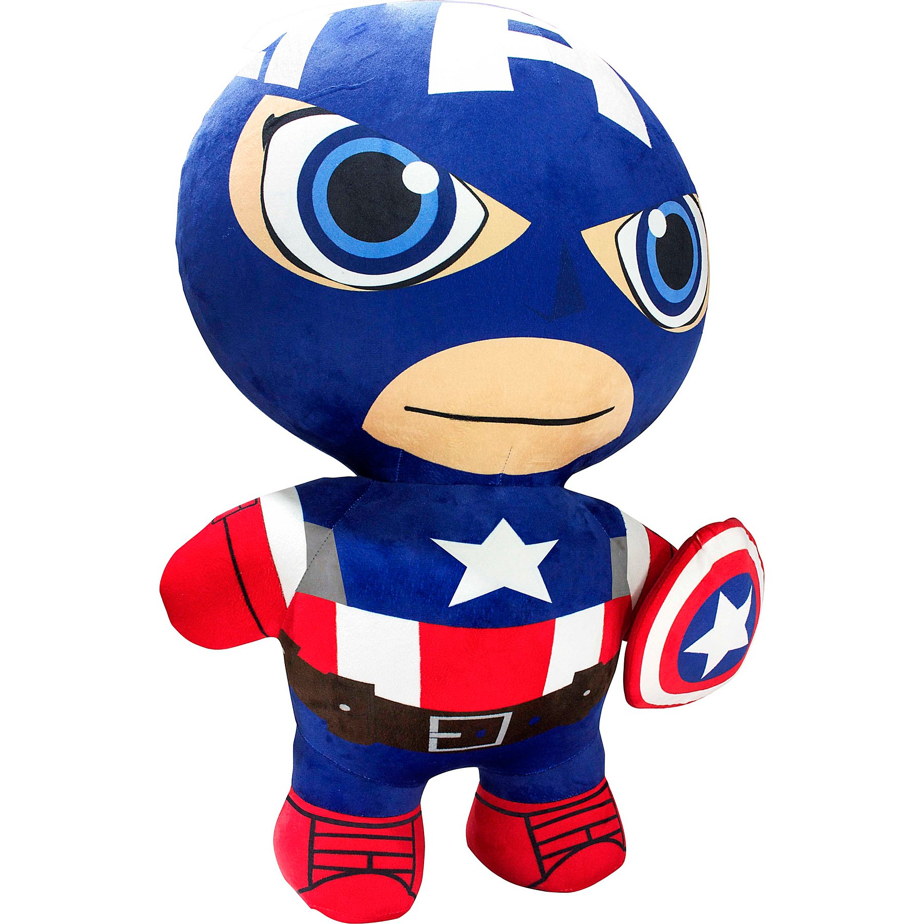 MARVEL AVENGERS INFINITY WAR SUPER HERO INFLATABLE PLUSH TOY INFLATE-A-HEROES