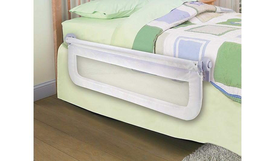 grow with me bed rail