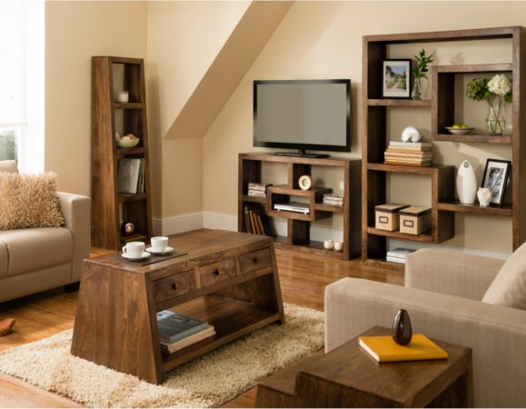 Kochi Living Room Range