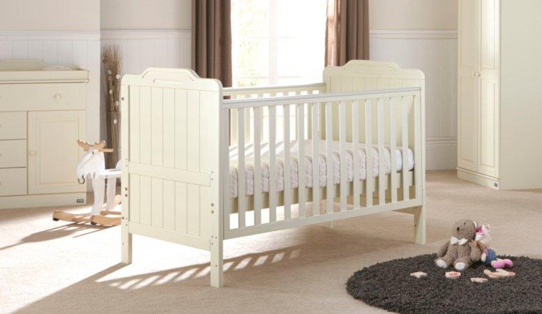 Tutti Bambini Alexia Nursery Range
