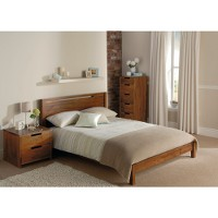 Java Kingsize Bed