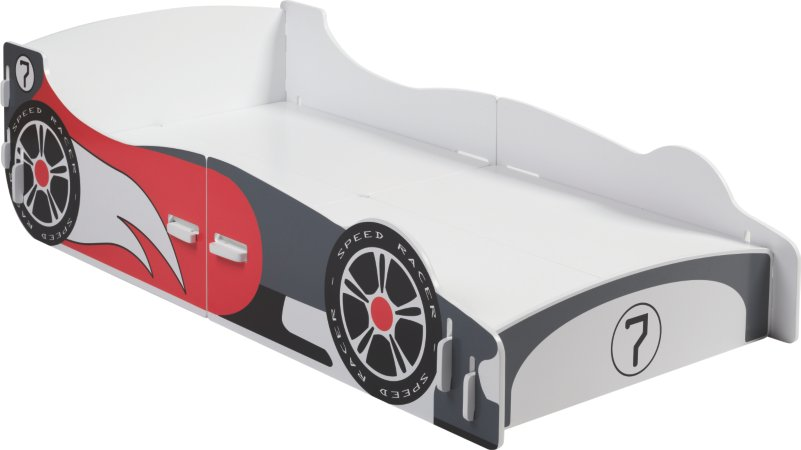 Kidsaw Speed Racer Bedroom Range