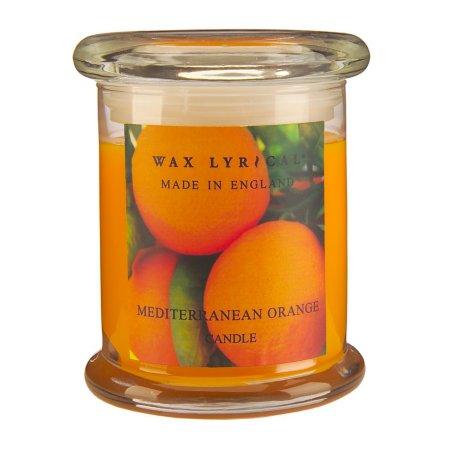 Mediterranean Orange