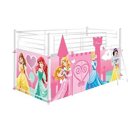 Disney Princess Bedroom Range Furniture George At ASDA - Disney bedroom furniture uk