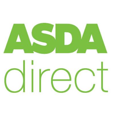 Black Faux Leather Sofa Bed Asda Mjob Blog George Home Click Clack