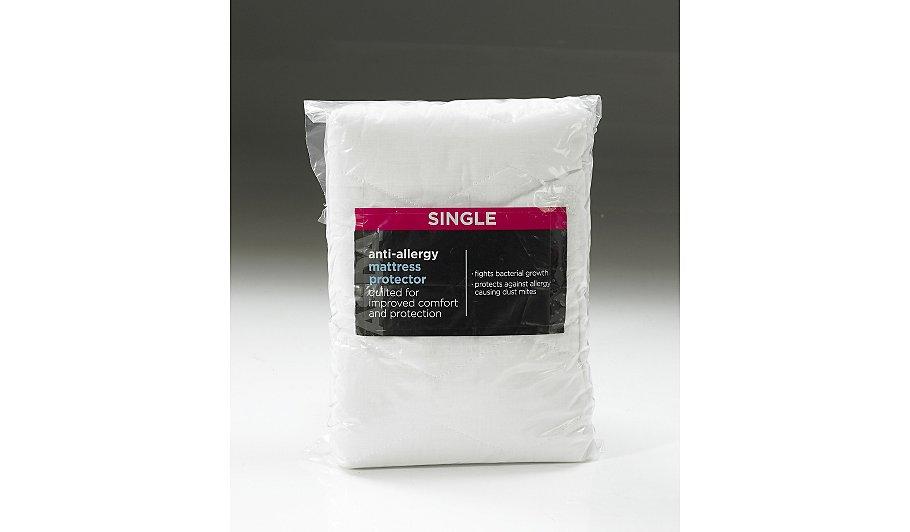 Asda Anti Allergy Mattress Protector
