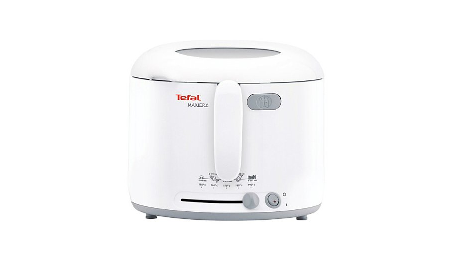 Tefal FF123140 Maxi Fry Fryer | Cooking Appliances | George at ASDA