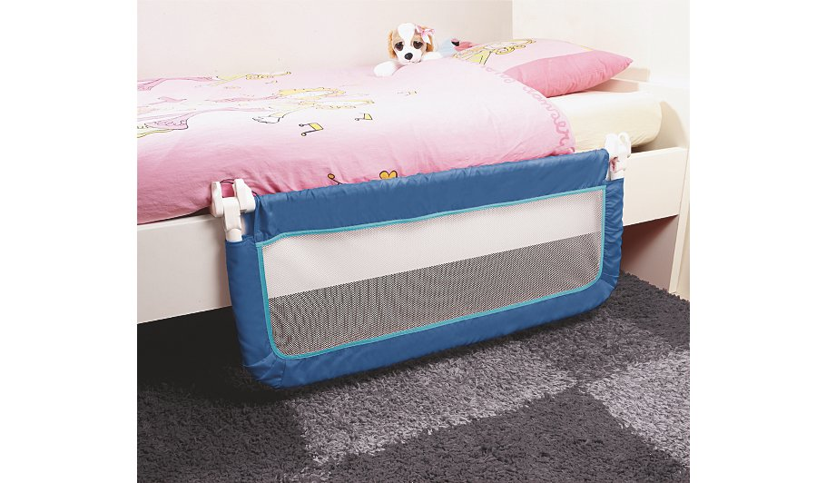 cot bed side guard