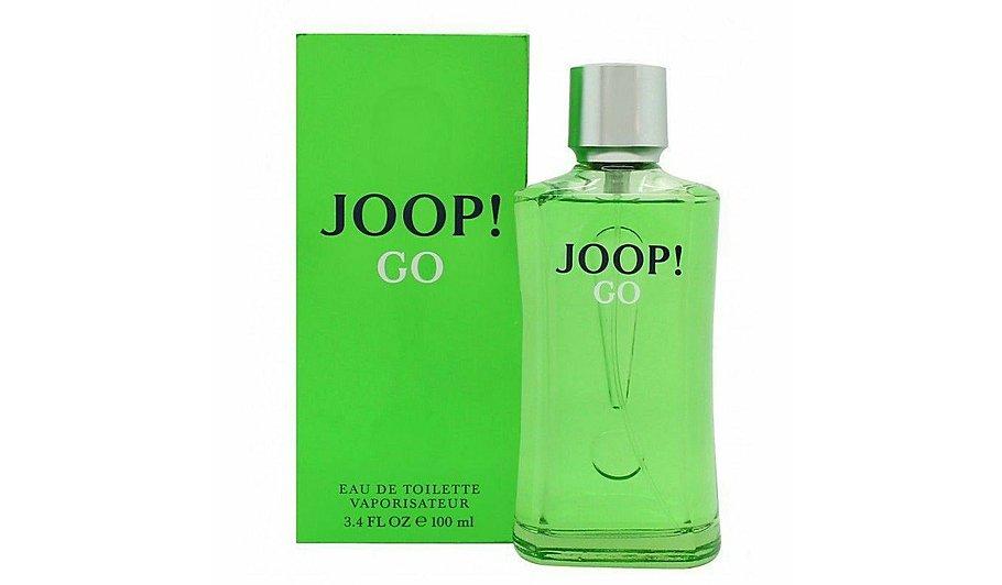 Joop Go - Mens - EDT 100ML | Men | George at ASDA