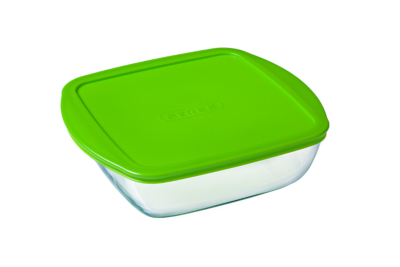 Food Storage Containers Asda Part - 17: Pyrex Cook Store Dish 2.2 Litre