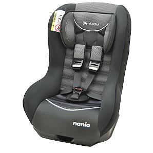 Nania Maxim Car Seat   Baby   George at ASDA