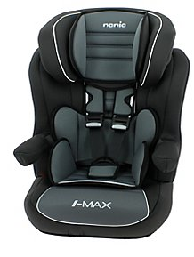 Nania Group 123 Imax Isofix Storm Car Seat
