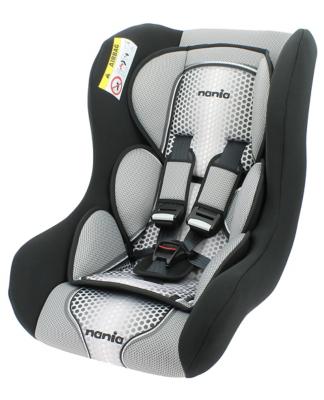 Nania Group 012 Trio Pop Black Car Seat
