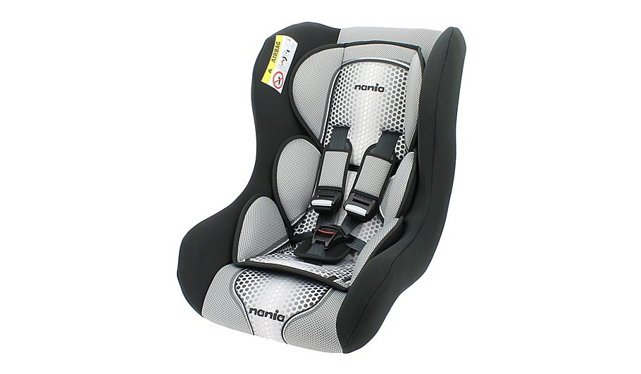 Nania Imax Sp Luxe Car Seat Review